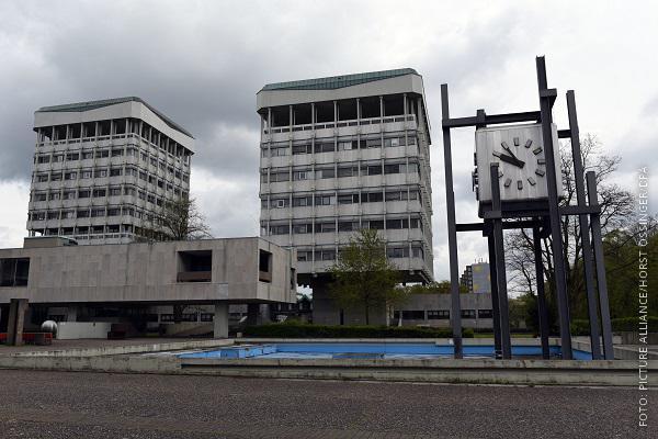 Rathaus Marl