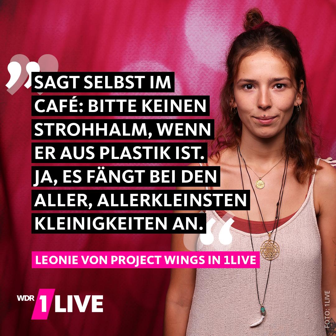 Leonie von Project Wings