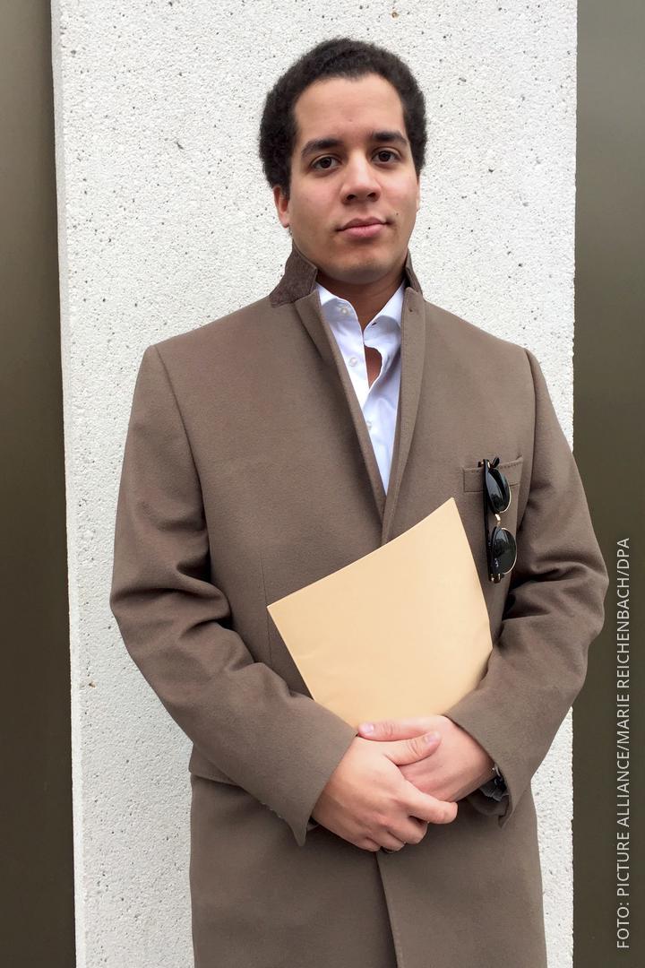 Jurastudent aus NRW