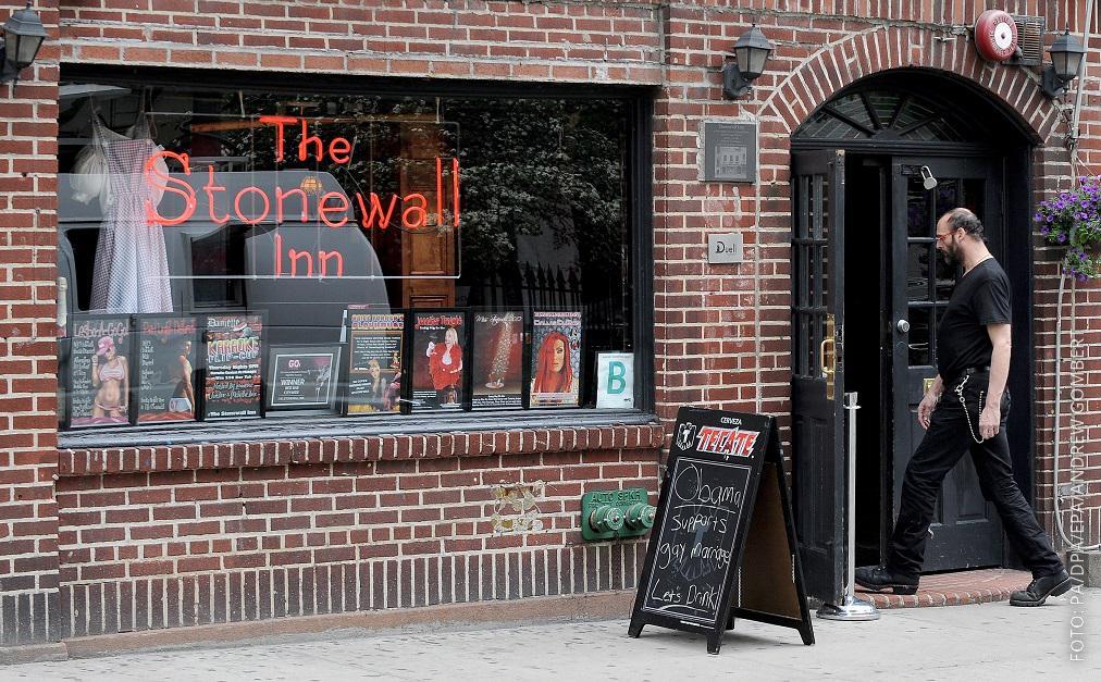 Stonwall Inn in New York